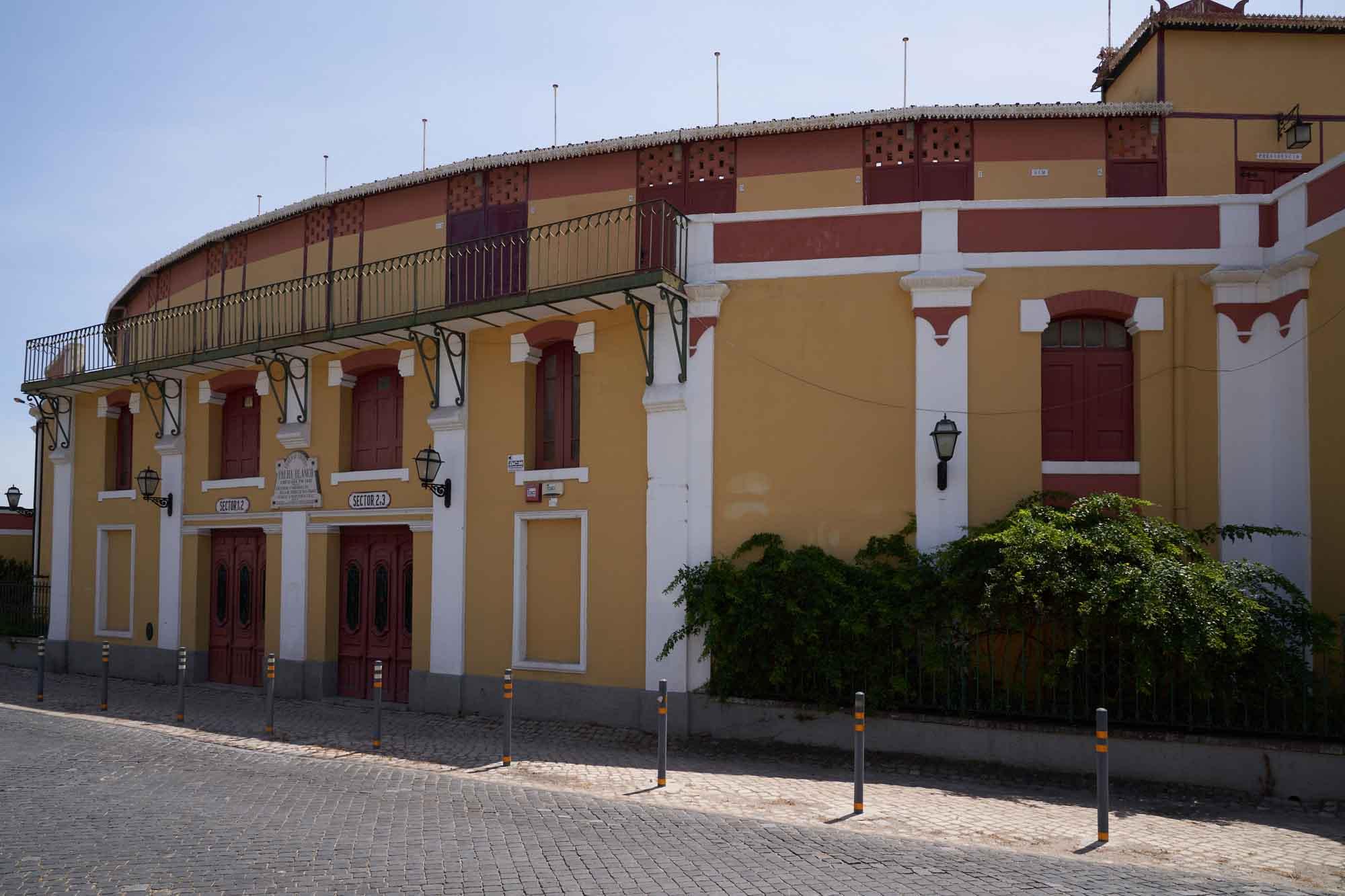 Lezíria Parque Hotel  galeria