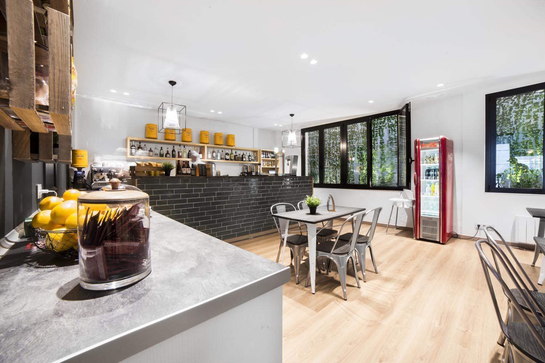 Glaner Hotel Café  galeria