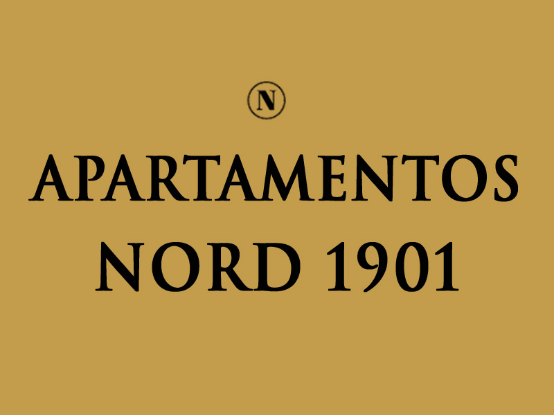 Hotel Nord 1901