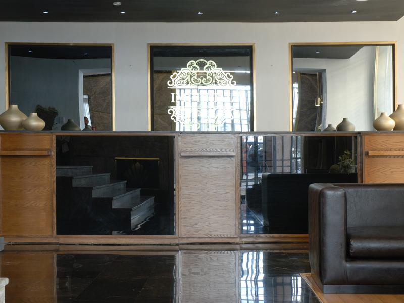 Imperial Casablanca Hotel & Spa  galeria