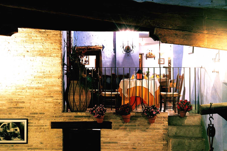 Hospedería Mesón de la Dolores  galeria