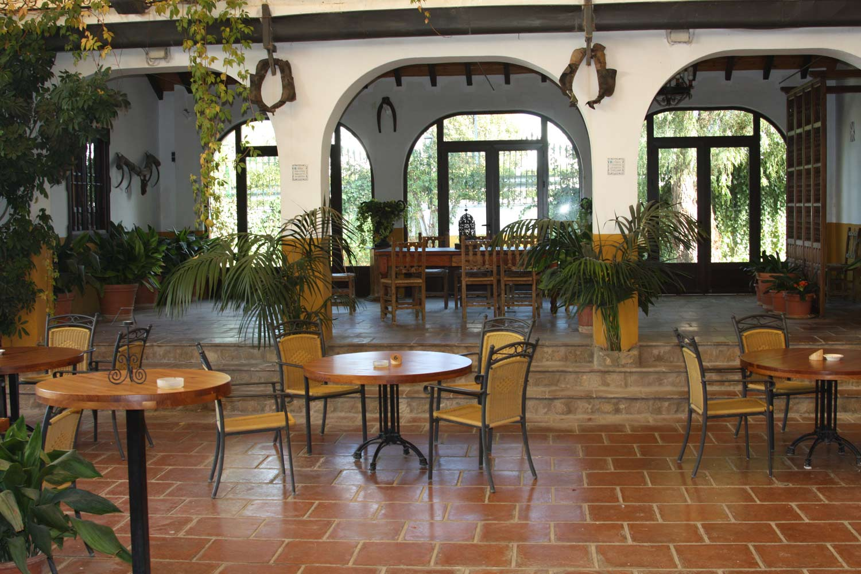Hotel Restaurante Finca Eslava  galeria