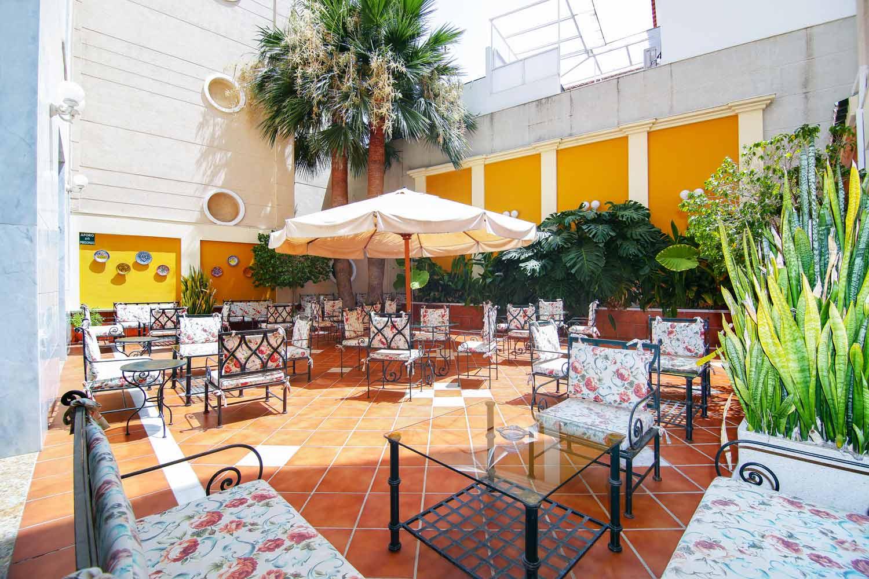 Hotel Mainake Costa del Sol  galeria