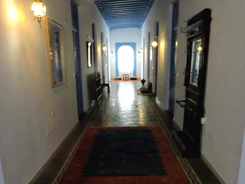 La Fonda del Califa  galeria