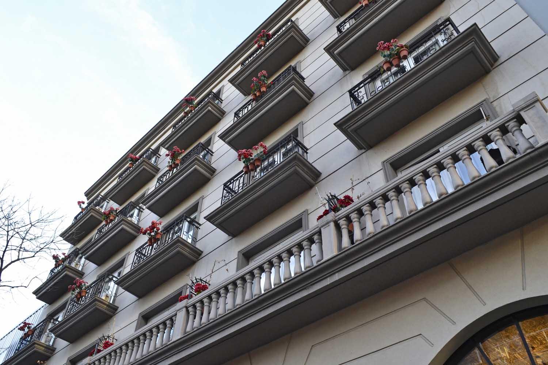 Hotel Clásico  galeria