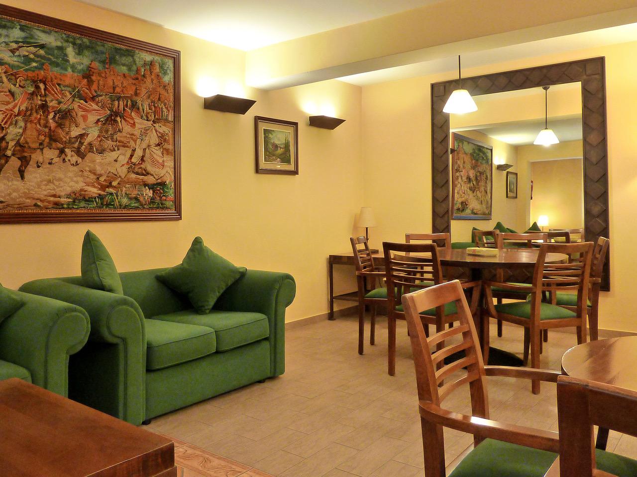 Hotel Bellpi  galeria