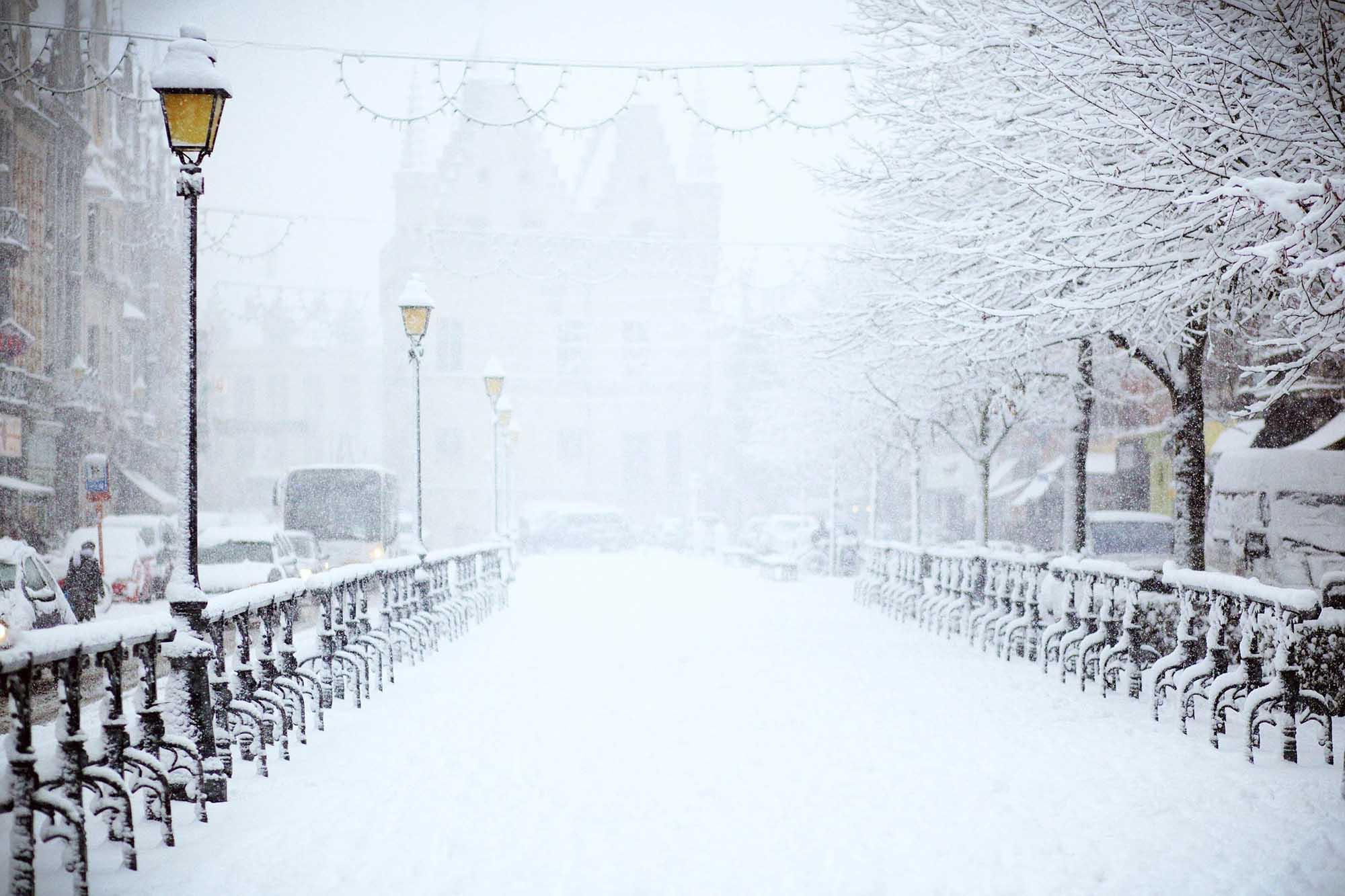 Oferta invierno