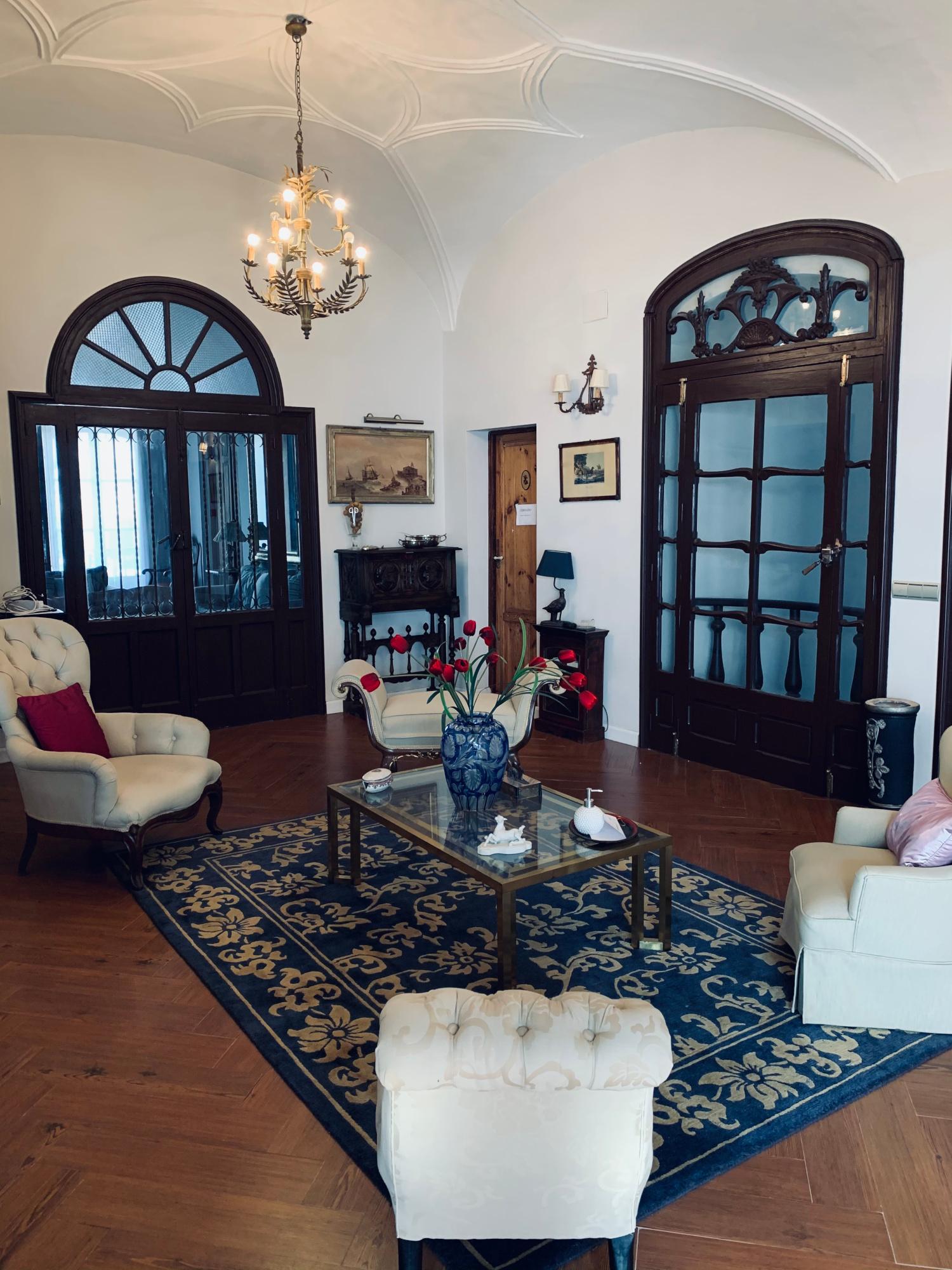 Los Balcones de Zafra  galeria