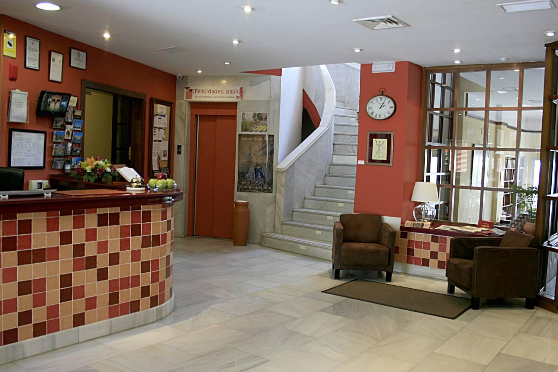 Hotel Los Cantaros  galeria