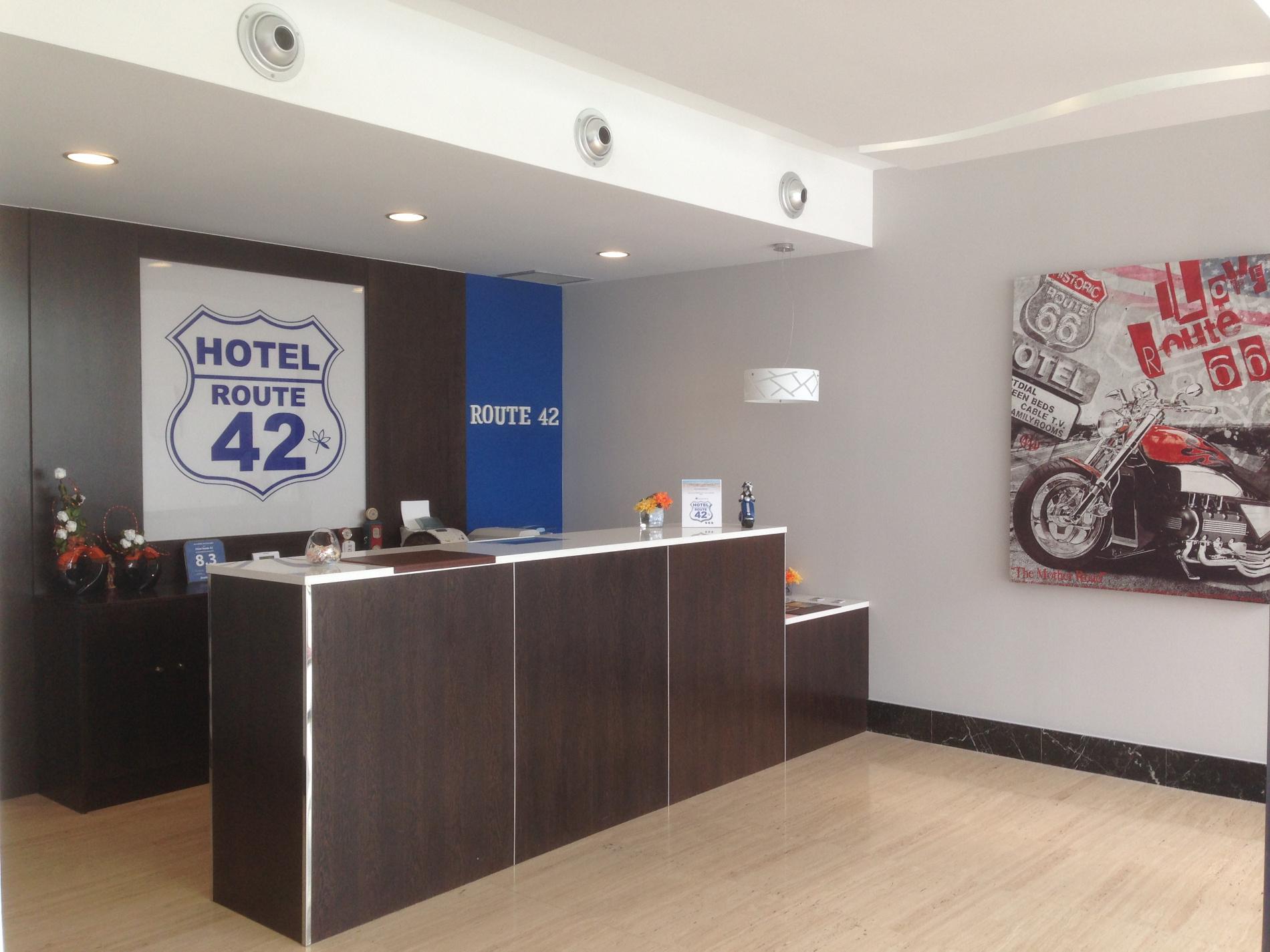 Hotel Route 42  galeria