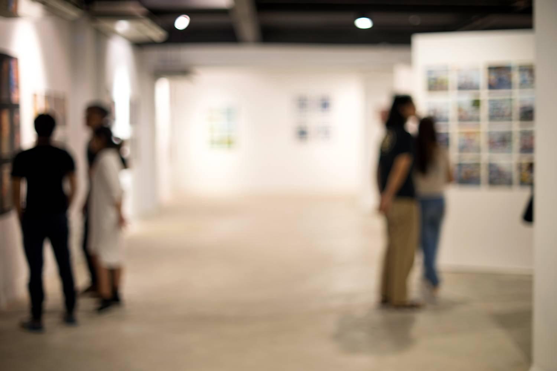"""MUSEO / EXPOSICIÓN PERMANENTE: """"LA CARIDAD REINA"""""""