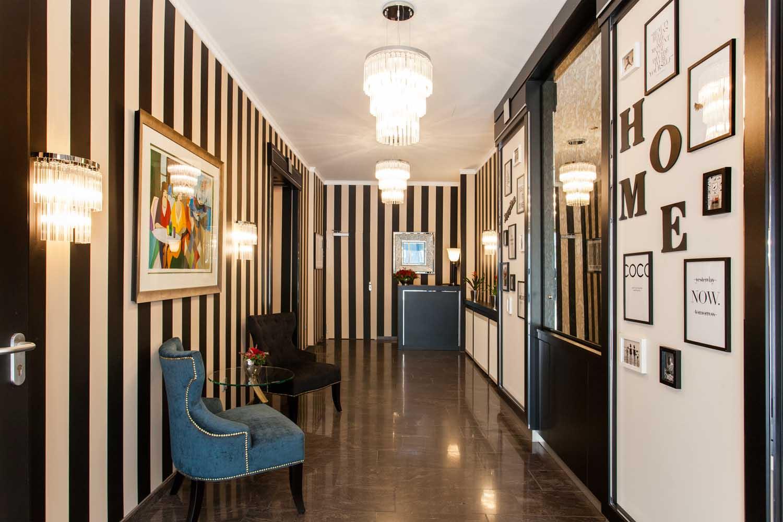 The Domicil Hotel  galeria