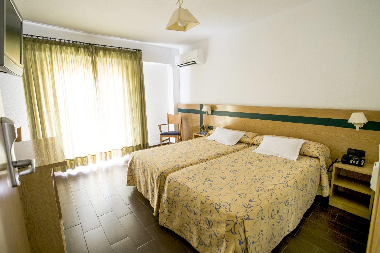 Hotel Bersoca  galeria