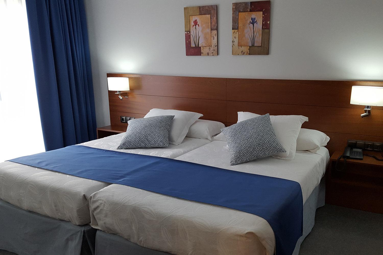 Hotel Zabala  galeria