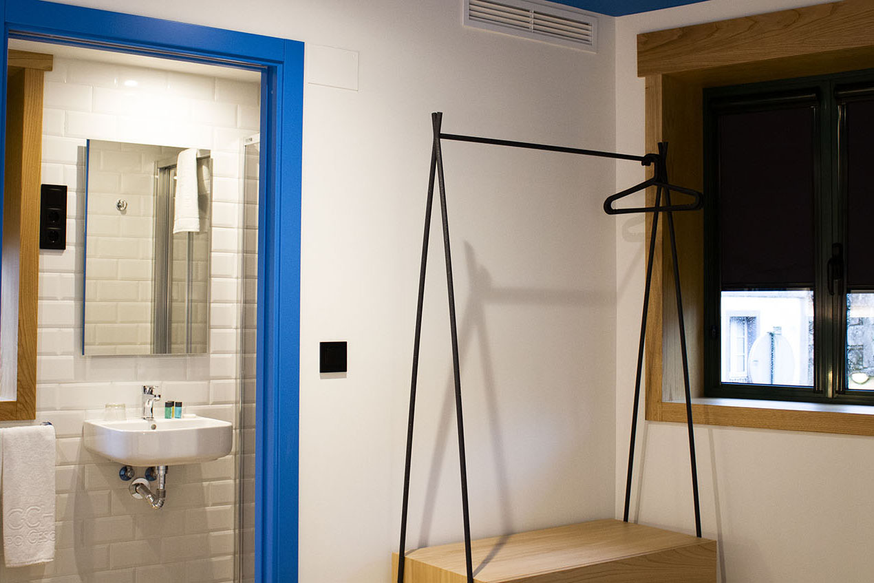 Alameda Rooms Santiago  galeria
