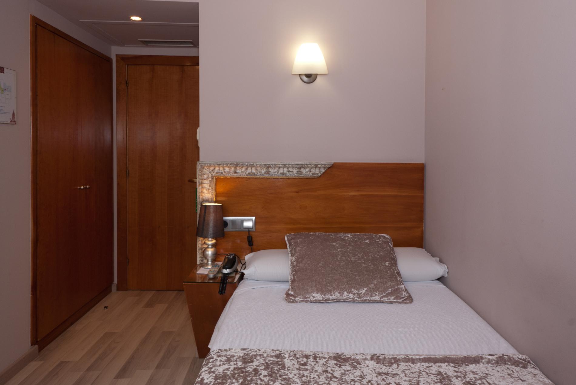 Hotel Vetusta  galeria