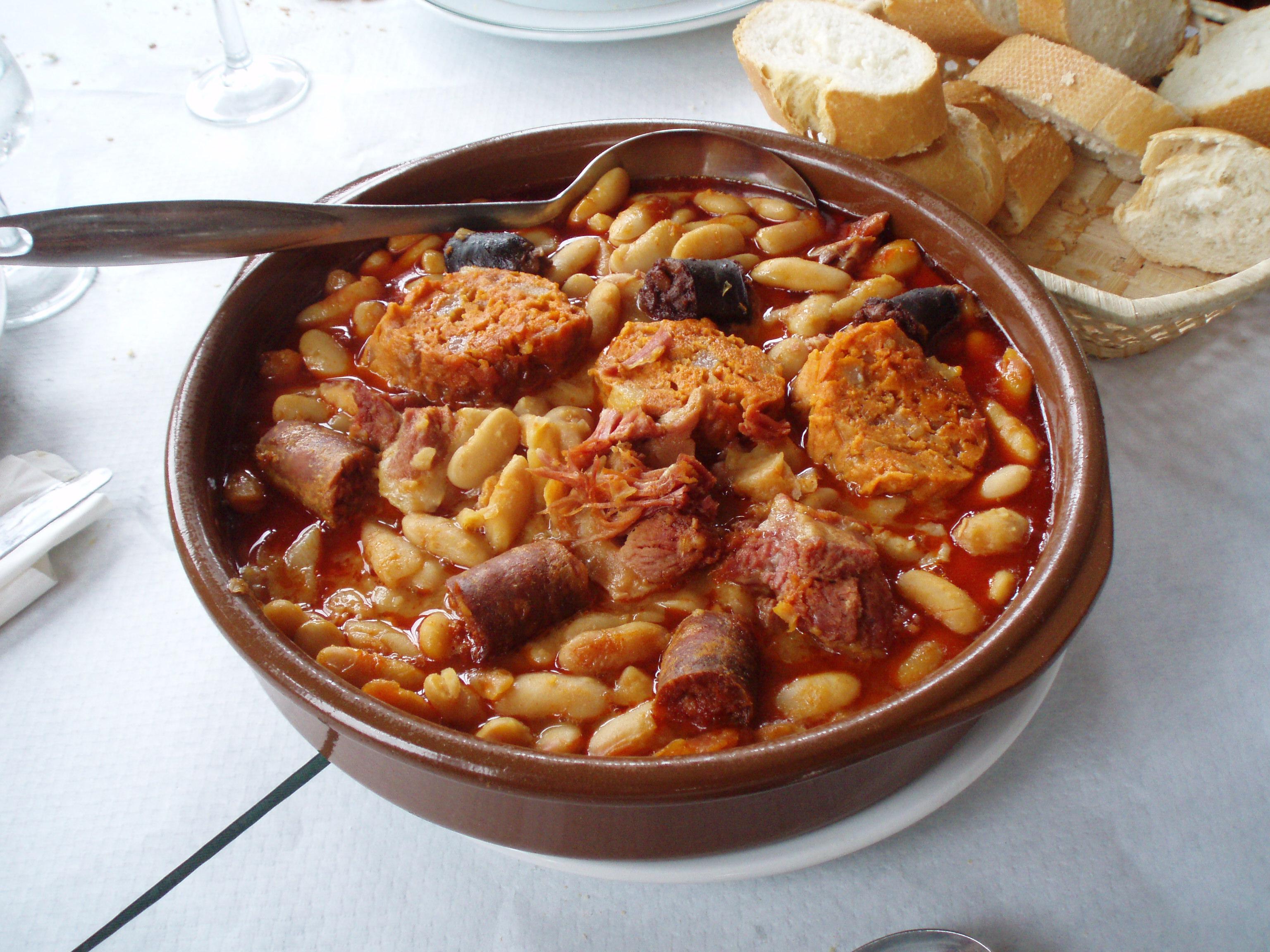 Sabores de Asturias