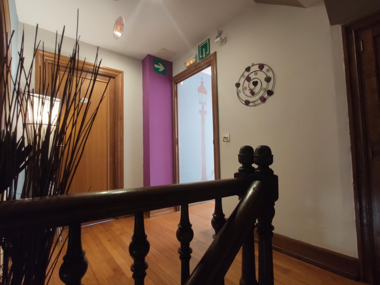 Hotel Donosti  galeria