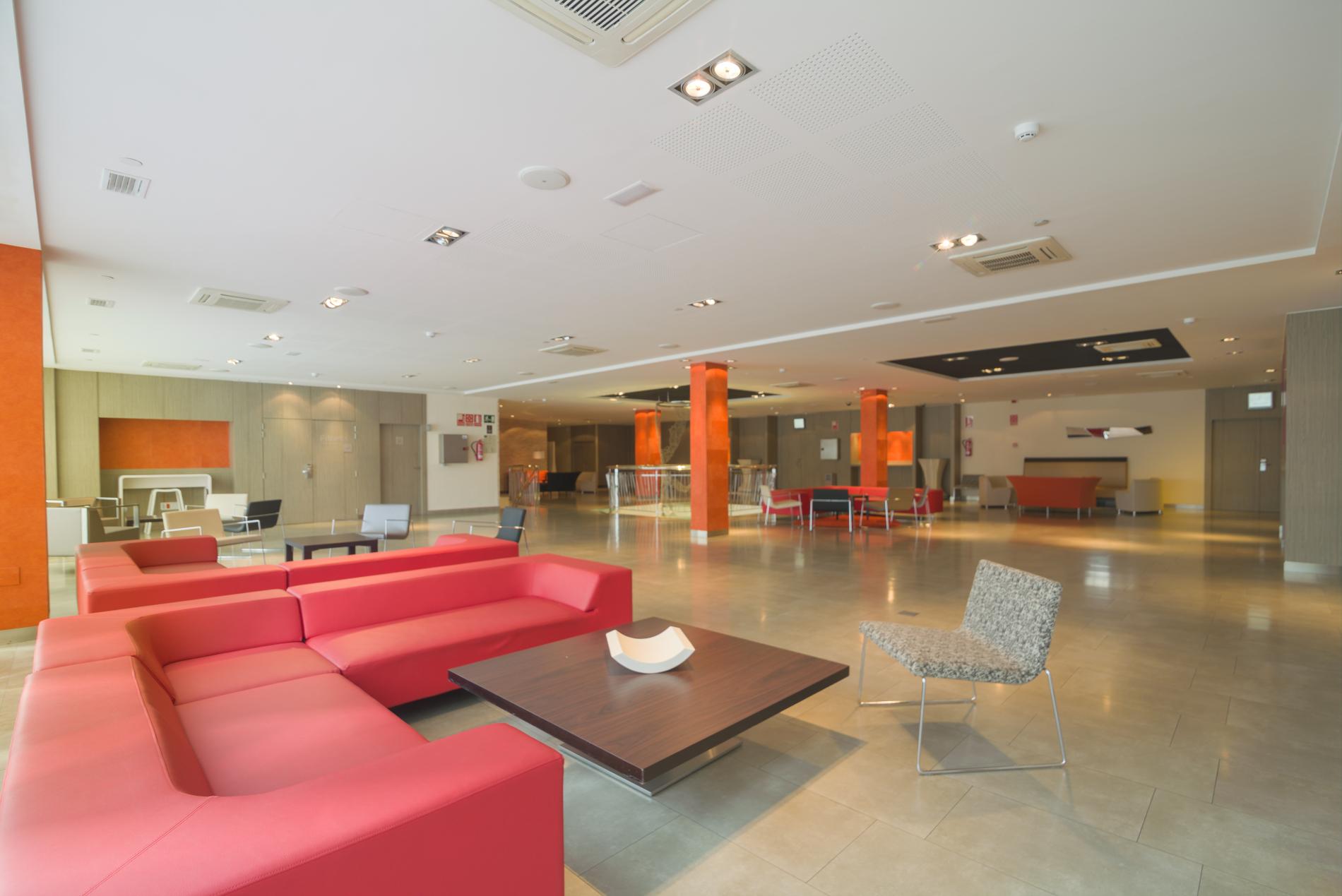 Agalia Hotel  galeria