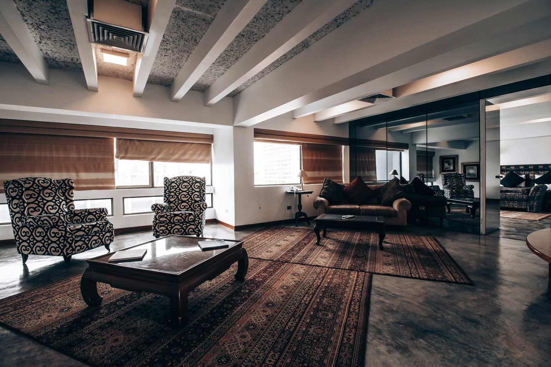 Hotel Suites del Bosque  galeria