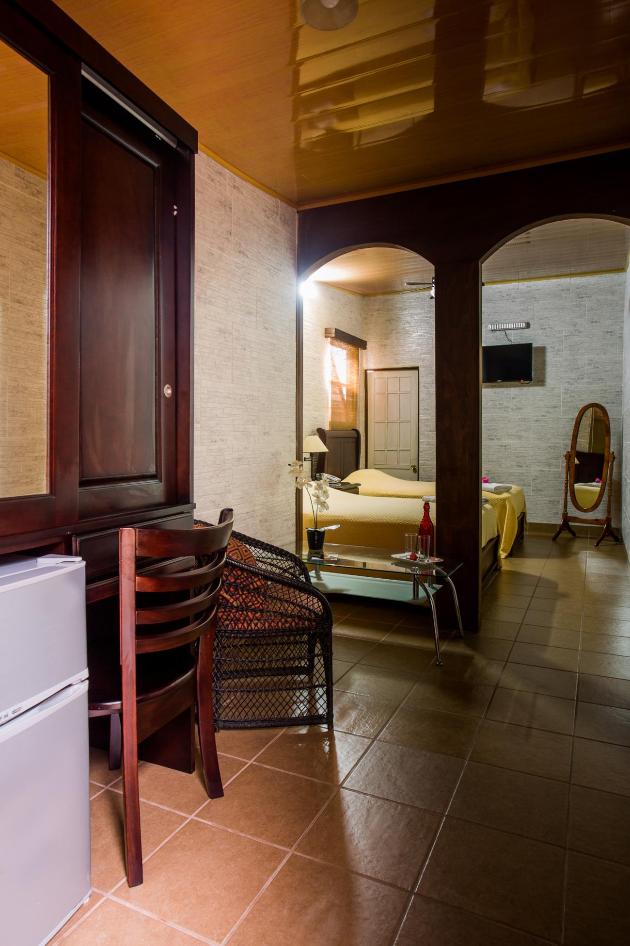 Boutique Hotel Casa Orquídeas  galeria