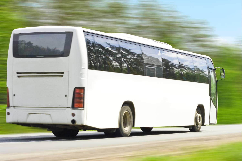 Puntos de interés transportes