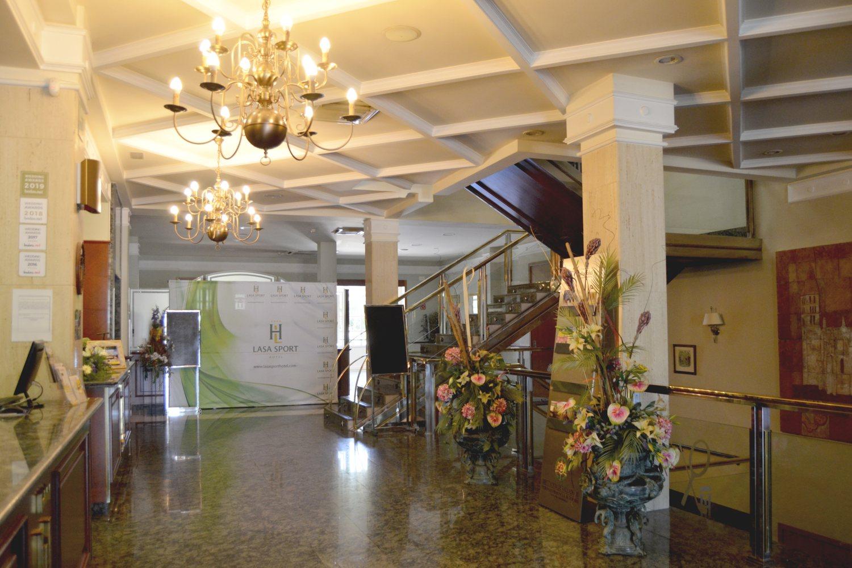Hotel Lasa Sport  galeria