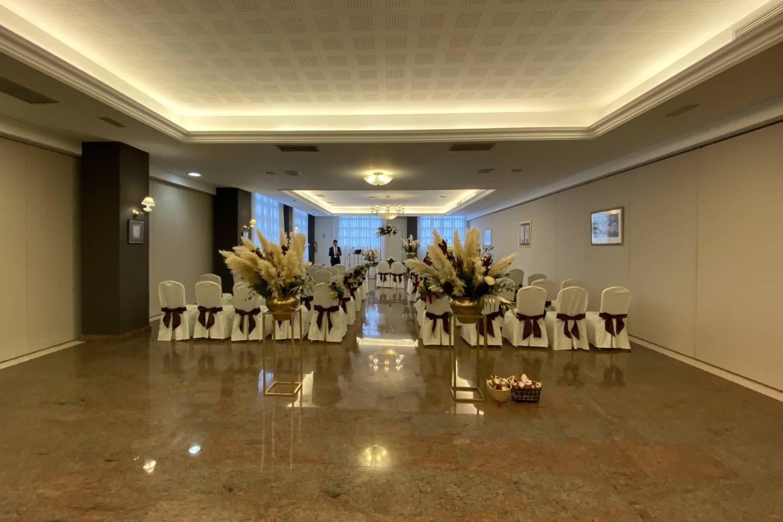 Odisea Room