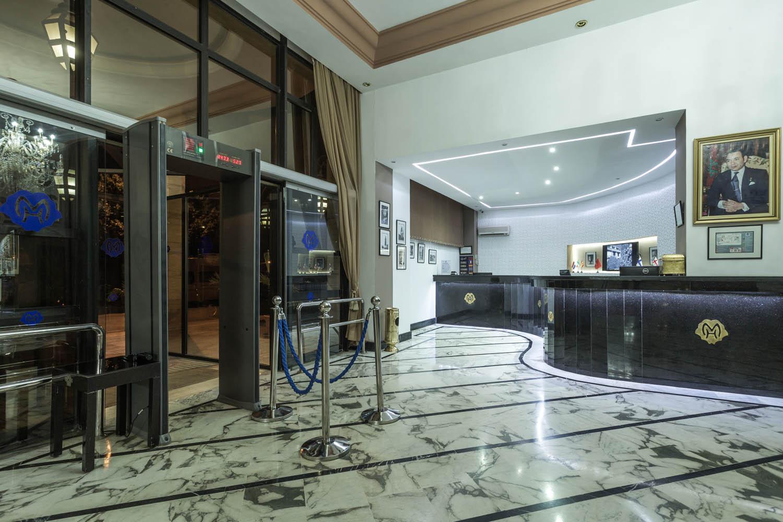 Hotel Meriem  galeria