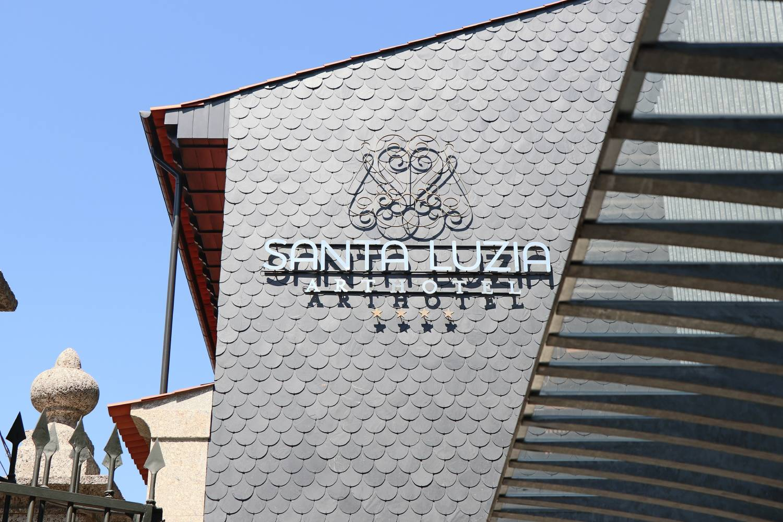 Santa Luzia ArtHotel  galeria