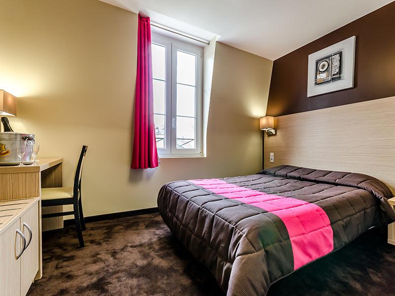 Hotel Saint Louis  galeria
