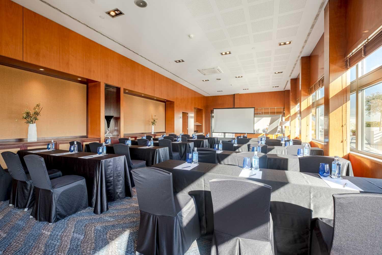 Eurostars Grand Marina - Salones