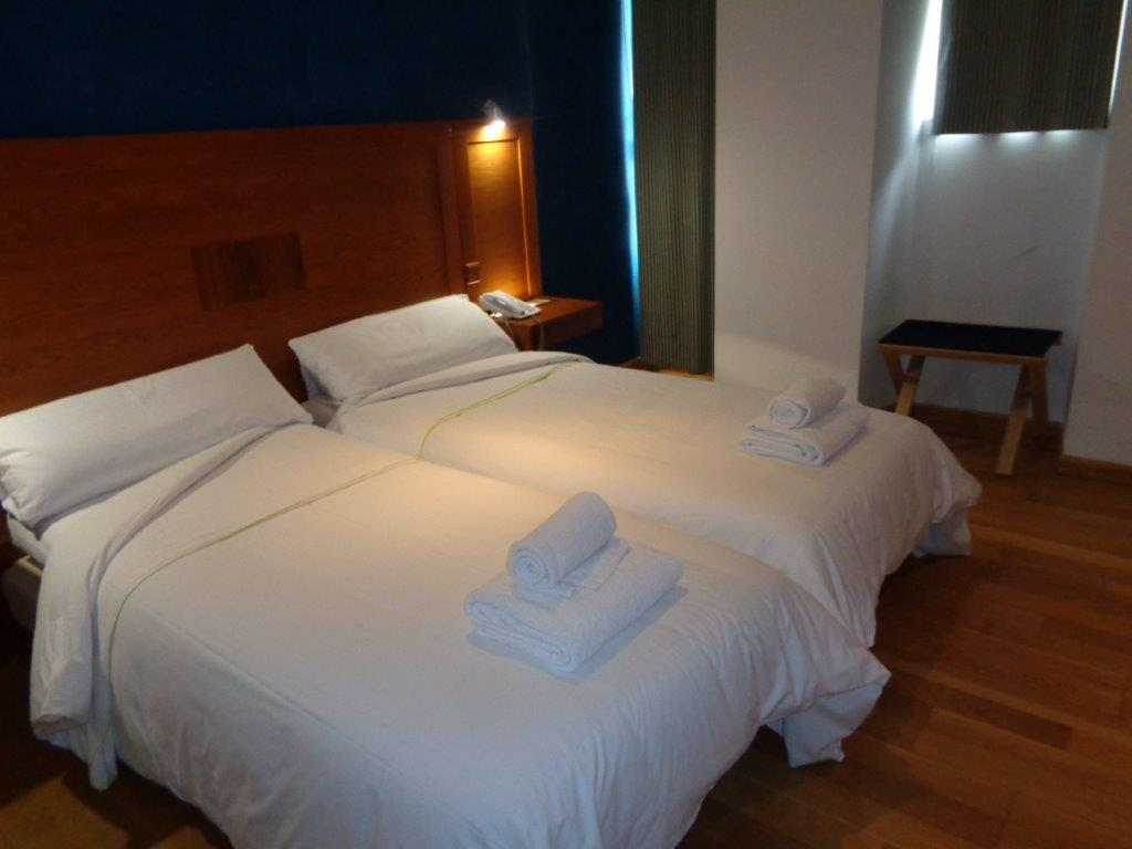 Hotel Villa de Betanzos  galeria
