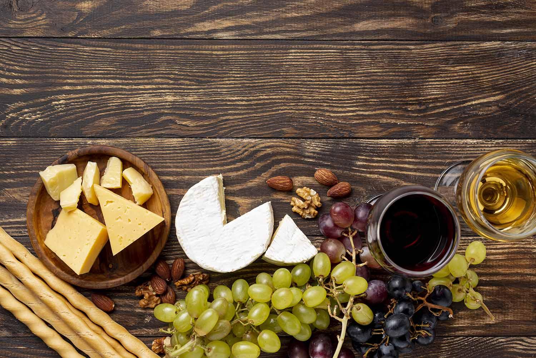 Weingutbesichtigung – Besichtigung ,Euphorie'