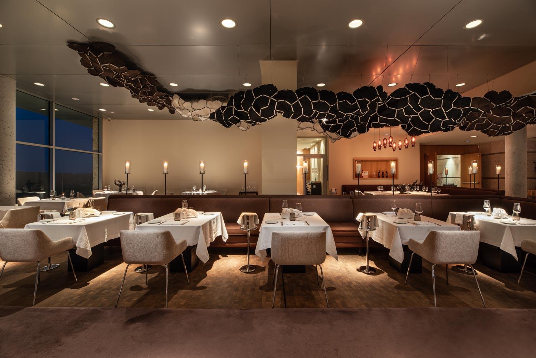 Eurostars Valbusenda Hotel Bodega & Spa - Gastronomia