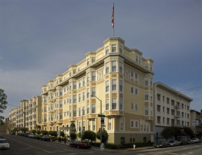 Hotel Majestic  galeria