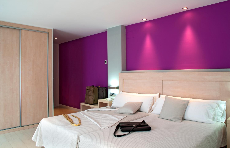 Hotel Europa Jaén  galeria
