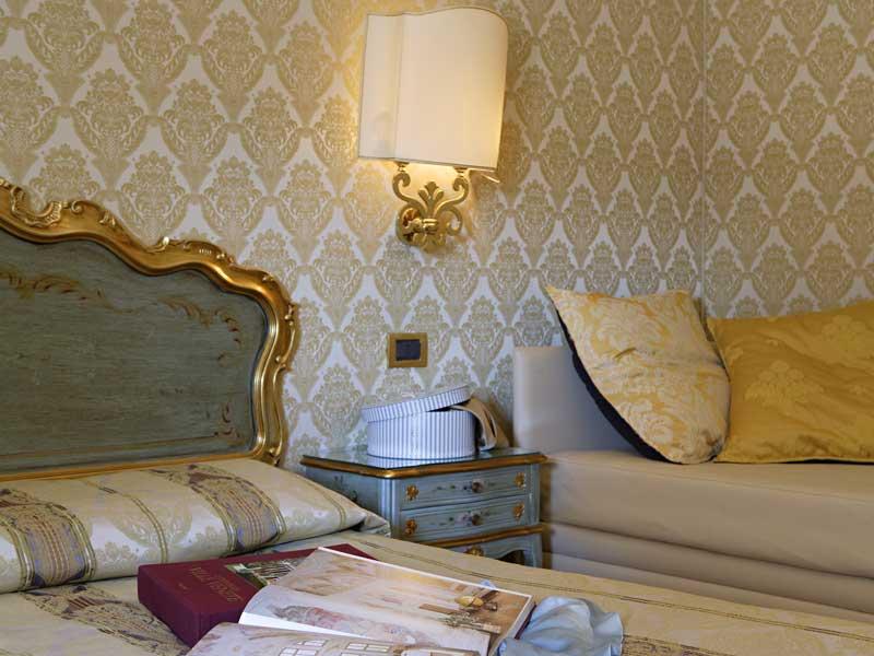 Venice Hotel Villa Dori  galeria