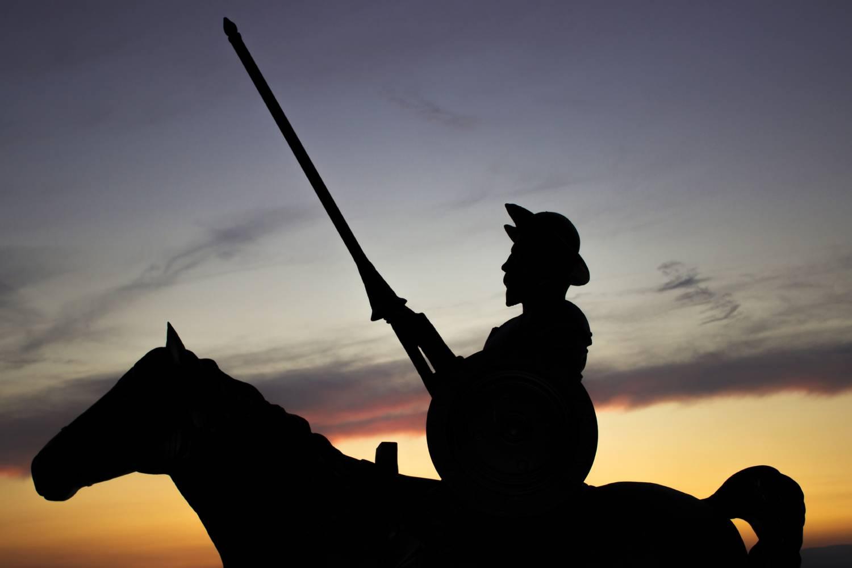 Ruta Don Quijote I