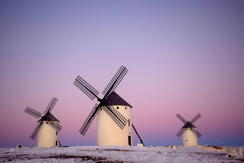 Ruta Don Quijote II