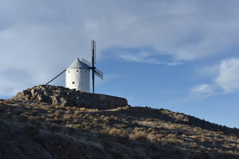 Ruta Don Quijote III