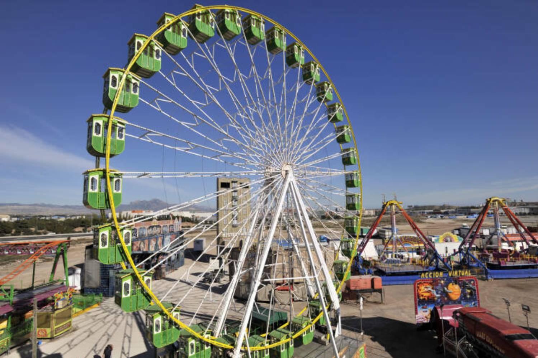 Feria de Villarrobledo