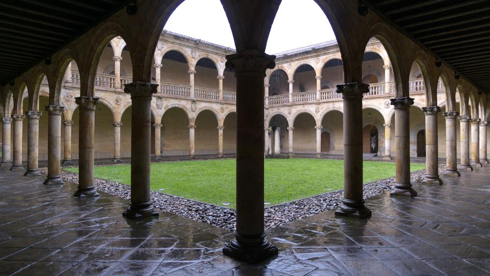 University of Sancti Spiritus