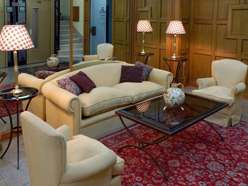 Suites Catalinas