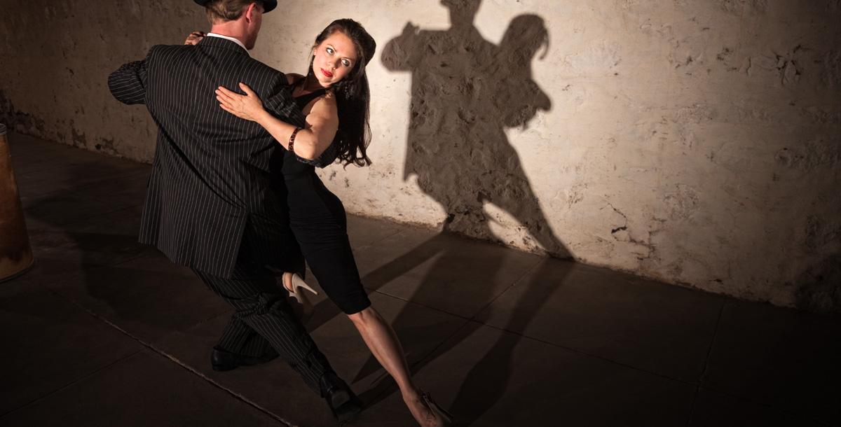 Show Tango