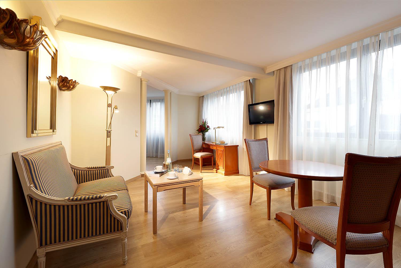 Hotel Regent In Munchen Ofizielle Seite