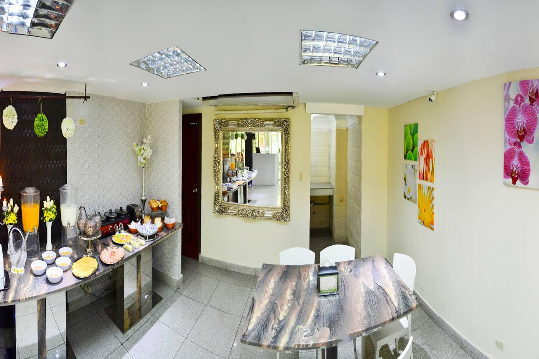 Grand International Hotel