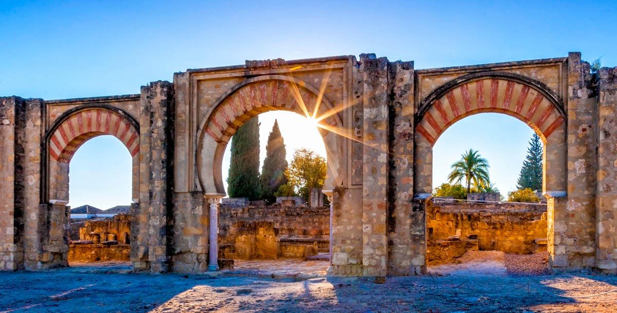Descubra Medina Azahara