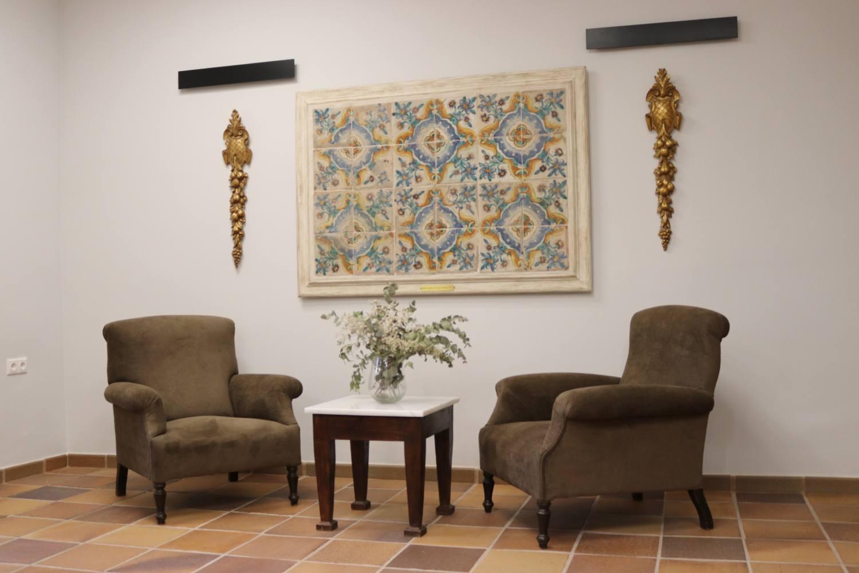 Hotel Monasterio de Tejeda  galeria