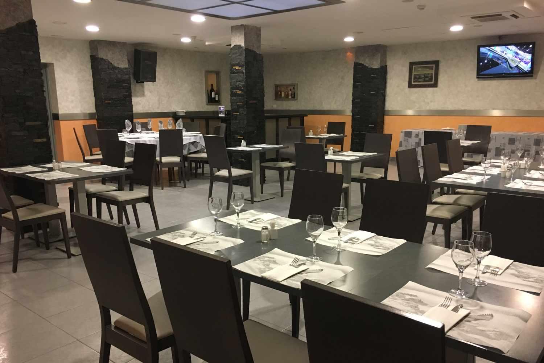 Hotel HM Alfaro  galeria